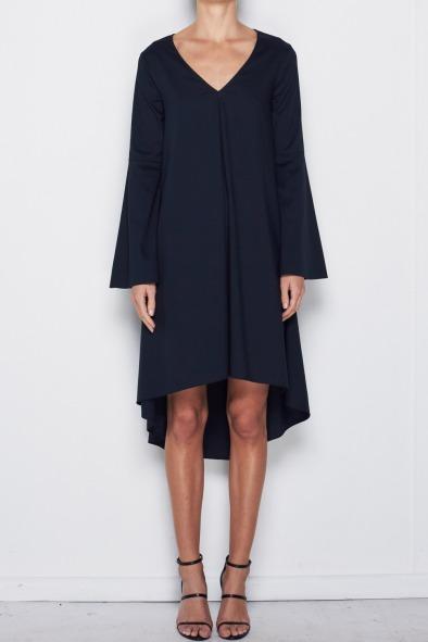 shale-dress-black-front